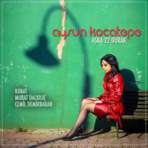 Aysun Kocatepe Full Albümleri indir