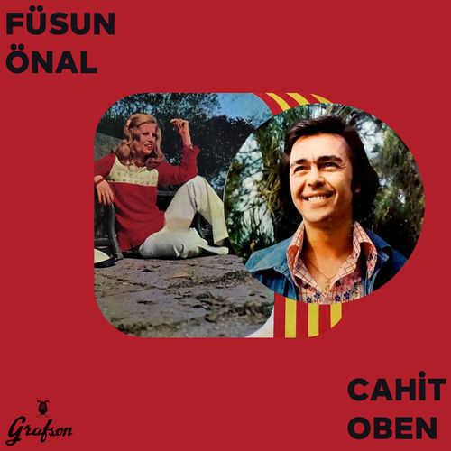 Cahit Oben Full Albümleri indir