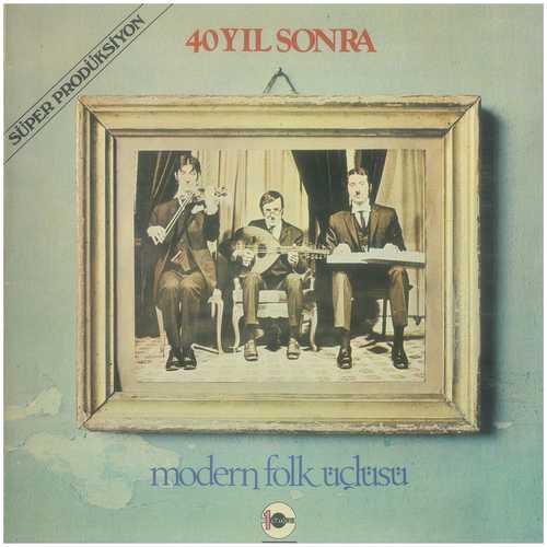 Modern Folk Üçlüsü Full Albümleri indir