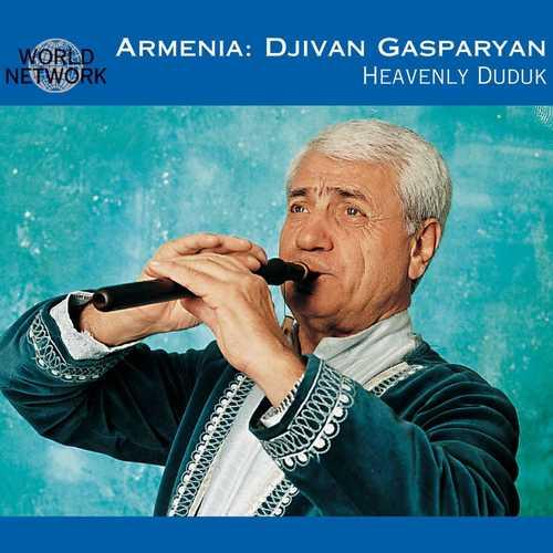 Djivan Gasparyan Full Albümleri indir