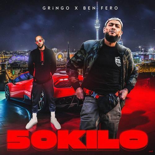 Gringo & Ben Fero Yeni 50 Kilo Şarkısını İndir