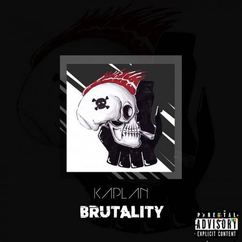 Kaplan Yeni Brutality Full Albüm İndir