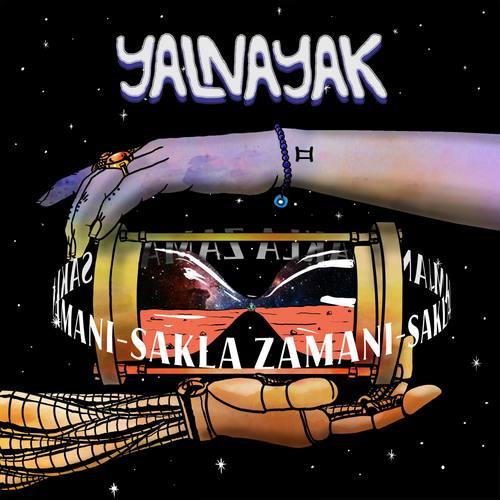 Yalnayak Yeni Sakla Zamanı Şarkısını İndir