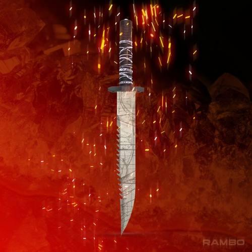 mass & Richard Jansen Yeni Rambo Şarkısını İndir