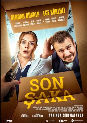 Son Şaka (HD) İNDİR