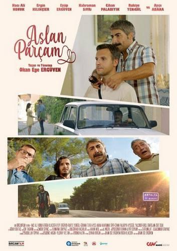 Aslan Parçam (HD) İNDİR