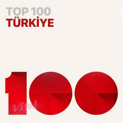 Çesitli Sanatçilar Yeni Top 100 Türkiye Müzik Listesi (30 Temmuz 2021) Full Albüm İndir