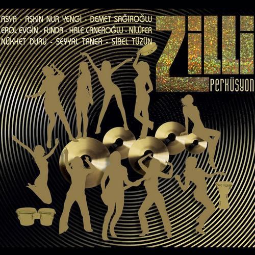 Çesitli Sanatçilar - Zilli Perküsyon Full Albüm İndir