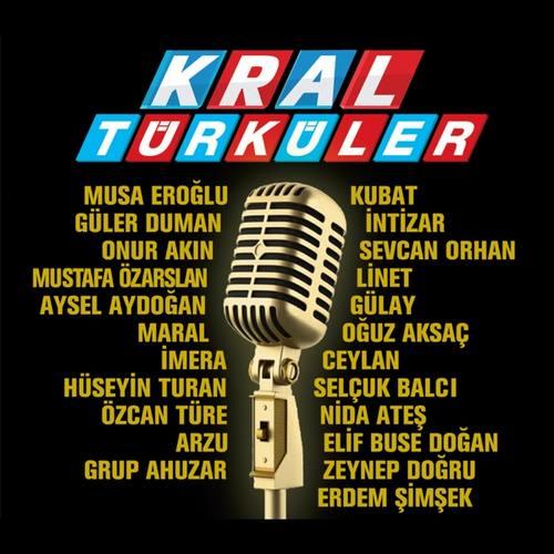 Çesitli Sanatçilar Yeni Kral Türküler Full Albüm İndir