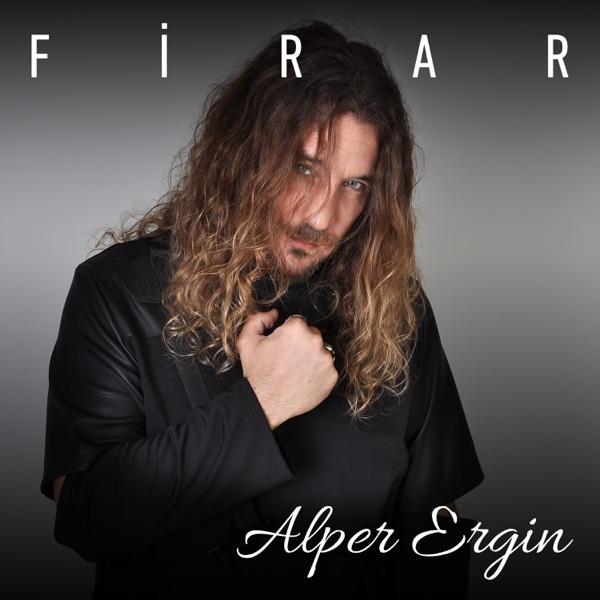 Alper Ergin - Firar (2021) (EP) Albüm İndir