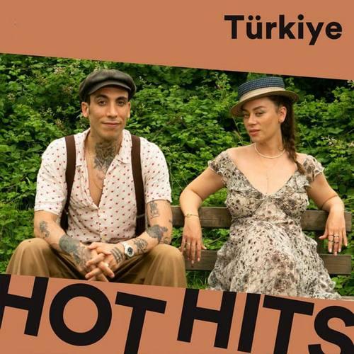 Çesitli Sanatçilar Yeni Hot Hits Türkiye Müzik Listesi (3 Eylül 2021) Full Albüm İndir