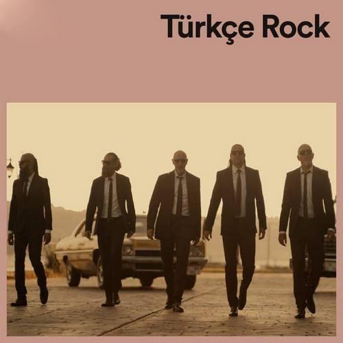 Çesitli Sanatçilar Yeni Türkçe Rock Top Hits Müzik Listesi (3 Eylül 2021) Full Albüm İndir