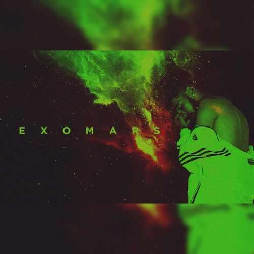 Muamma - Exomars (2021) (EP) Albüm İndir