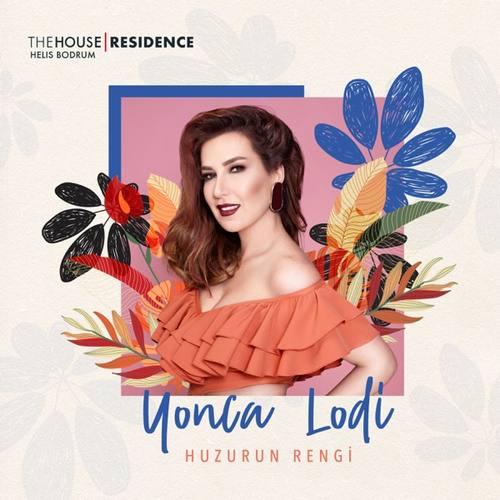 Yonca Lodi Yeni Huzurun Rengi Şarkısını İndir