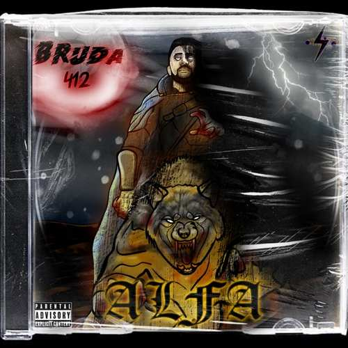 Bruda412 Yeni ALFA Full Albüm İndir