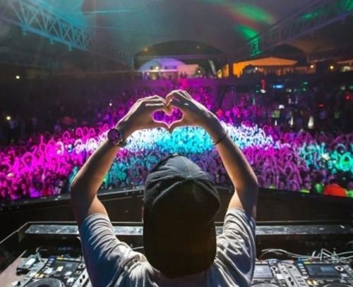 Çesitli Sanatçilar Yeni Dj In The Mix (Ağustos 2021) Full Albüm İndir