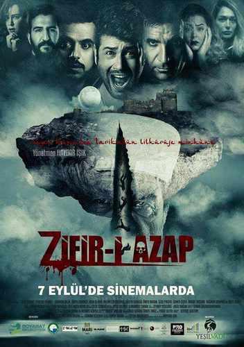 Zifir-i Azap (HD) İNDİR