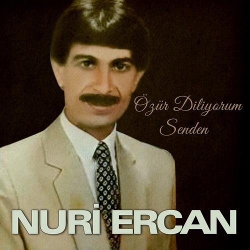 Nuri Ercan Full Albümleri indir