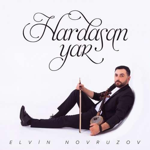 Elvin Novruzov Yeni Hardasan Yar Şarkısını İndir