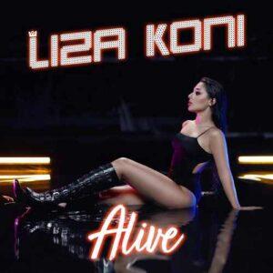 Liza Koni Yeni Alive Şarkısını İndir