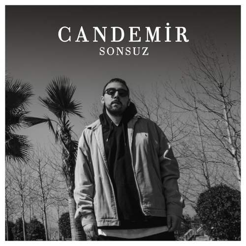 Candemir - Sonsuz (2021) (EP) Albüm İndir