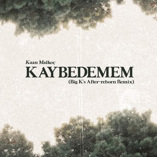 Kaan Malkoç Yeni Kaybedemem (Big K's After-reborn Remix) Şarkısını İndir