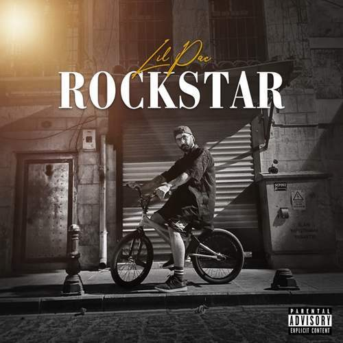Lil Pac Yeni Rockstar Şarkısını İndir