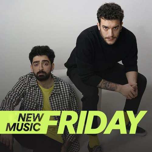 Çesitli Sanatçilar Yeni New Music Friday Türkiye (8 Ekim 2021) Full Albüm İndir