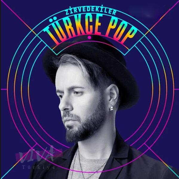 Çesitli Sanatçilar Yeni Türkçe Pop TOP 100 Müzik Listesi (8 Ekim 2021) Full Albüm İndir
