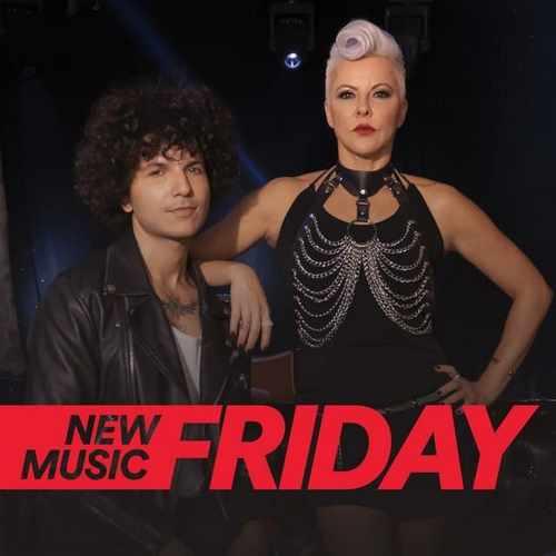 Çesitli Sanatçilar Yeni New Music Friday Türkiye (1 Ekim 2021) Full Albüm İndir