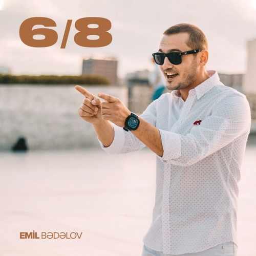 Emil Bədəlov - 6-8 (2020) (EP) Albüm İndir