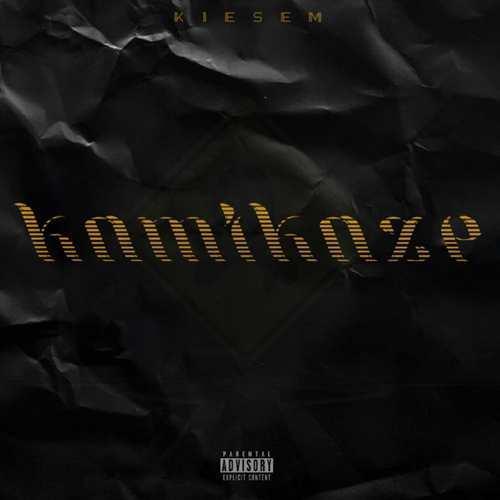 Kiesem - Kamikaze (2021) (EP) Albüm İndir