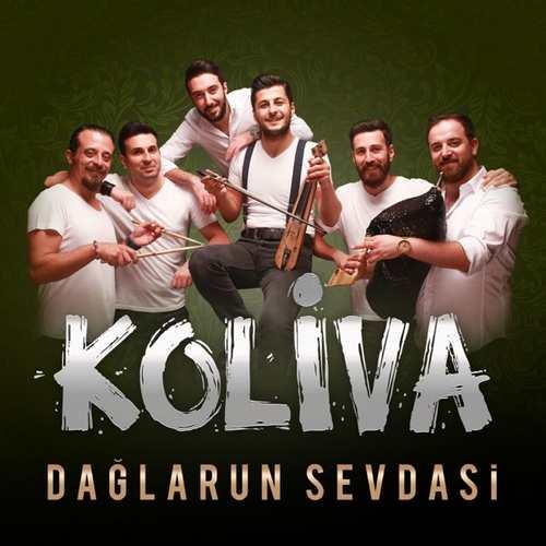 Koliva Yeni Dağlarun Sevdasi (Akustik) Şarkısını İndir