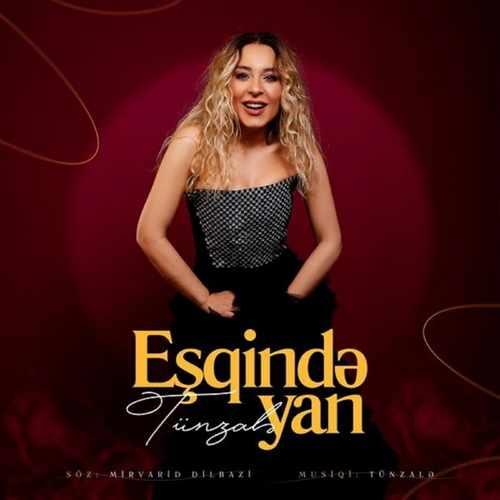 Tunzale Yeni Eşqində Yan (Remix) Şarkısını İndir