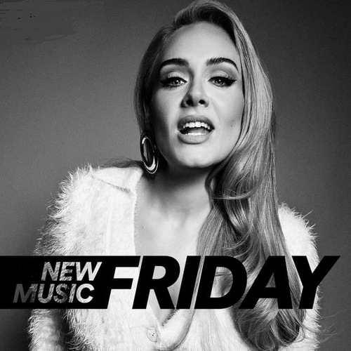 Çesitli Sanatçilar Yeni New Music Friday Türkiye (15 Ekim 2021) Full Albüm İndir