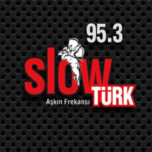 Çesitli Sanatçilar Yeni SlowTürk Top 20 Listesi (Ekim 2021) Full Albüm İndir